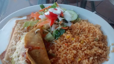 Rancho de las Palmas Mexican Grill and Seafood by Stacey Kuhns.