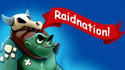 Raidnation! Apk for Android Free Download