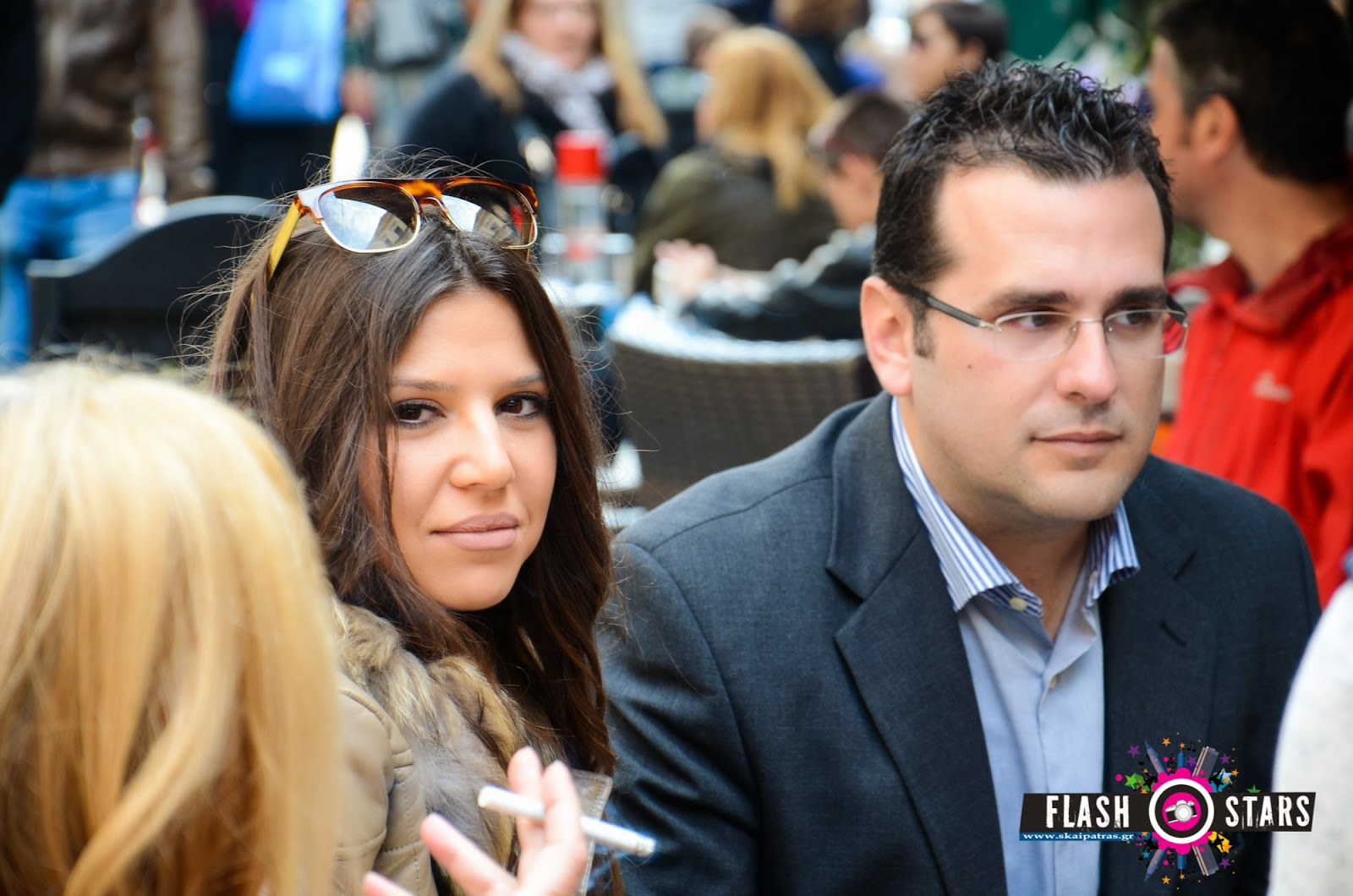 Η πατρινιά υποψήφια που παίζει σε μεγάλα Αθηναϊκά «σαλόνια»