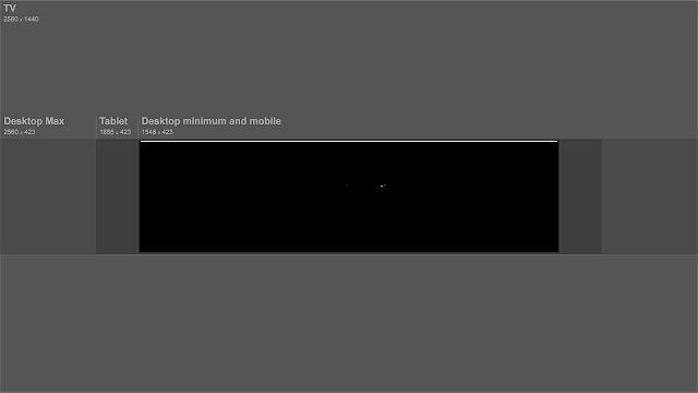 Bisa juga sahabat menggunkan template frame youtube yang sudah plengdut bolongin (template transparant), cara pakainya template tinggal di tumpuk layernya jika memakai photoshop agar tau dimana area logo & text dipasang.