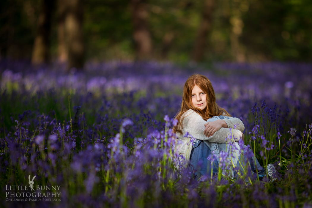 Little Bunny Photography child and family portraits in London