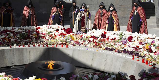 Joe Biden ha riconosciuto il genocidio degli armeni