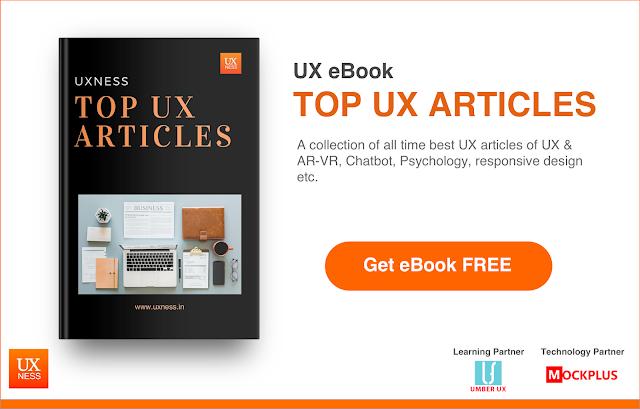 UX eBook FREE