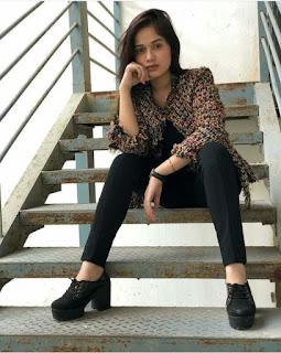 Jannat Zubair Rahmani biography, boyfriend, facts, career & more