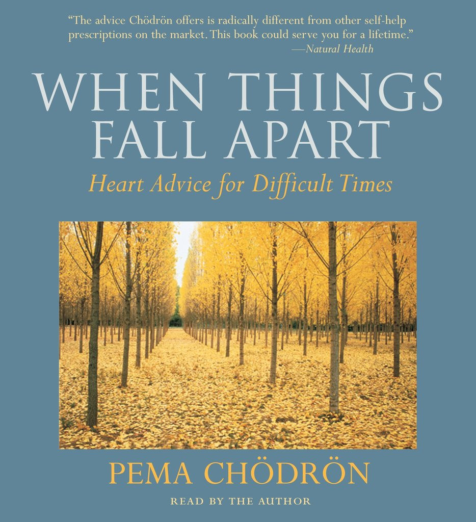 Thing Fall Apart: Corey Parker's Blog For Actors: Article: Actors And Depression