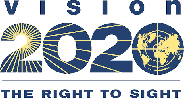 vision 2020 right to sight