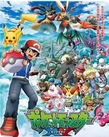 Download Pokemon XY Subtitle Indonesia (Batch)