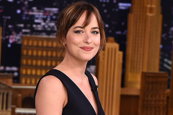 Dakota Johnson about his personal life: I Think guys are afraid of me