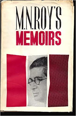 M. N. Roy's Memoirs pdf free download