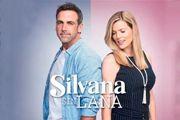 Silvana Sin Lana novela