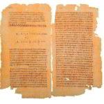 Papyri Graecae Magicae (relato)