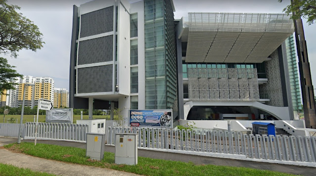 Masjid Assyafaah Singapura