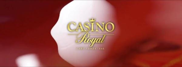 Recruta-se Profissionais para o Casino Royal S.A.