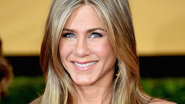 Jinnifer Aniston