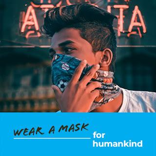 Coronavirus Update 6–12–2020: sanctimony (and masks) #MaskingForAFriend