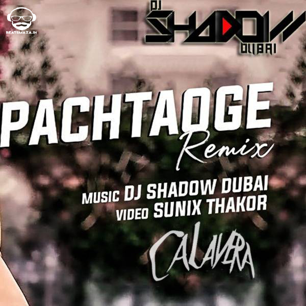 Pachtaoge Arijit Singh DJ Shadow Dubai Remix x Calav3ra