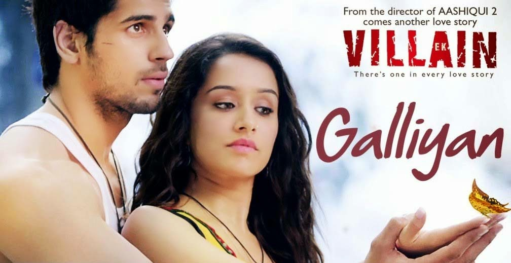 Ek Villain Love Hd Wallpaper : Ek Villain Movie Images ~ Allfreshwallpaper