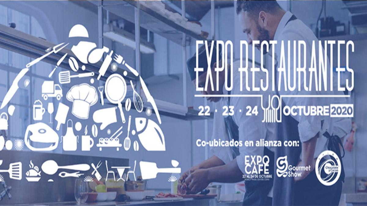 CONCENTRAN MAGNO ENCUENTRO EXPO GASTRONÓMICAS INDUSTRIA  01