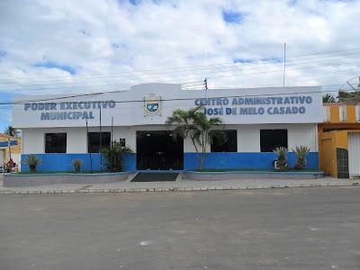 Prefeitura  de  Olho D'Água do Casado tem abastecimento de energia cortado