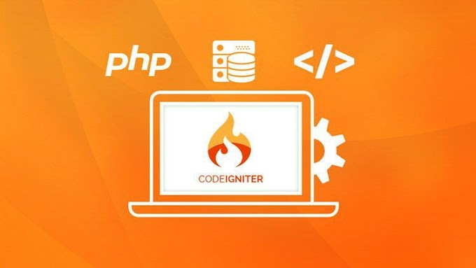 CodeIgniter 4: Create Web Applications using PHP and MySQL [Free Online Course] - TechCracked