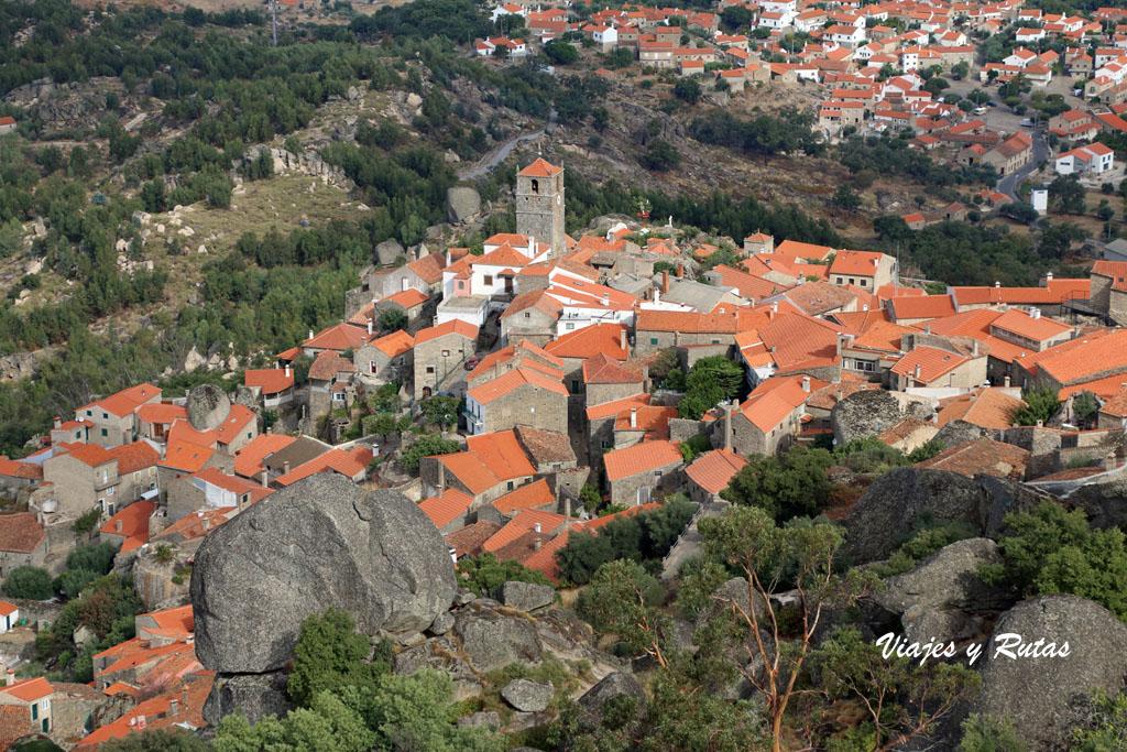 Monsanto la aldea más portuguesa