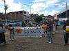 Campanha: CREAS, CRAS e Conselho Tutelar de Vertente do Lério realiza caminhada contra o Abuso Sexual de Crianças e Adolescentes.