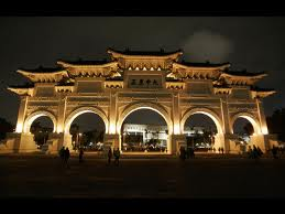 Go Holiday Asia Package Tour 09 Hari Discover Taiwan