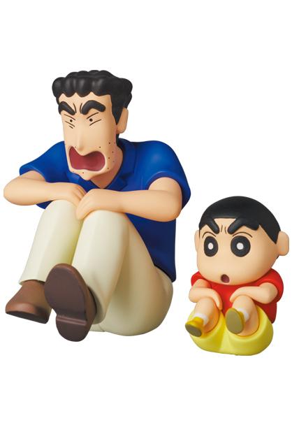 Hiroshi y Shinnosuke