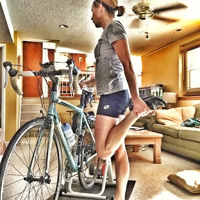 Bike intervals