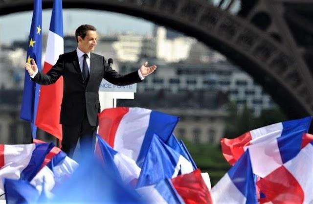 Sarkozy : un an de prison, dont 6 mois avec sursis, requis par les procureurs