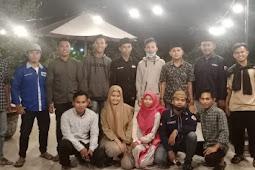 Pererat Tali Silaturrahmi saat Ramadhan, PU LPM se-Madura Adakan Buka Bersama