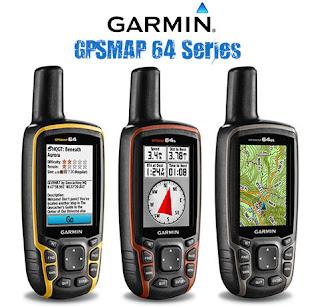 Jual GPS 64s Garmin Di Kota Mobagu | Murah & Bergaransi
