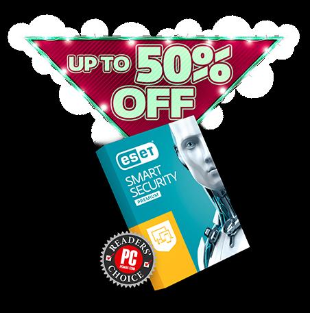Eset Nod32 discount coupon code