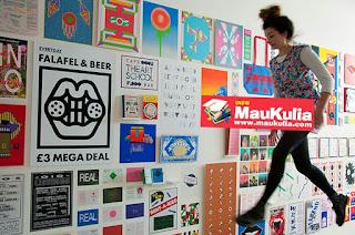 kuliah jurusan DKV desain komunikasi visual
