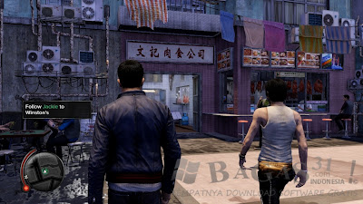 Sleeping Dogs Full Repack 4