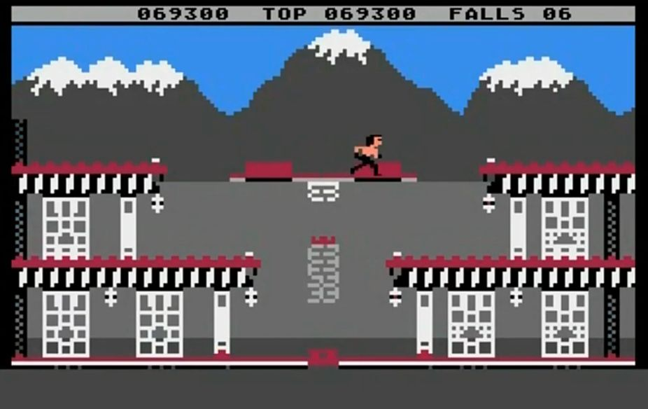 Indie Retro News: Atari 8bit