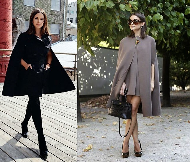 mira-duma-black-grey-cape-outfit-fashion-street-style