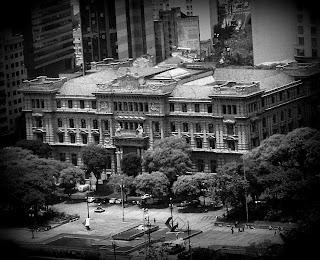 Palácio de Justiça de São Paulo