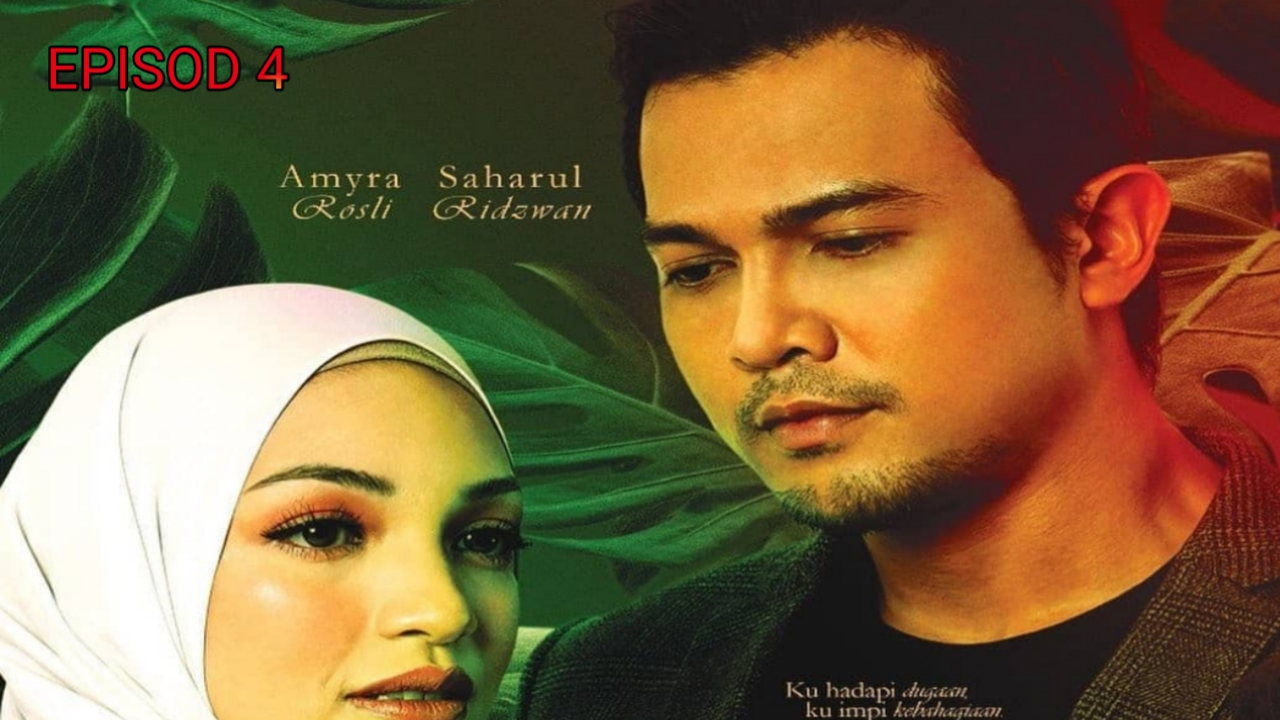 Tonton Drama Sabarlah Duhai Hati Episod 4 (Akasia TV3)