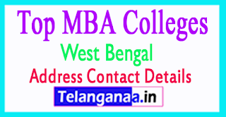 Top MBA Colleges in West Bengal
