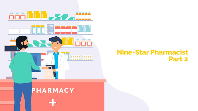 Nine-Star Pharmacist Concept