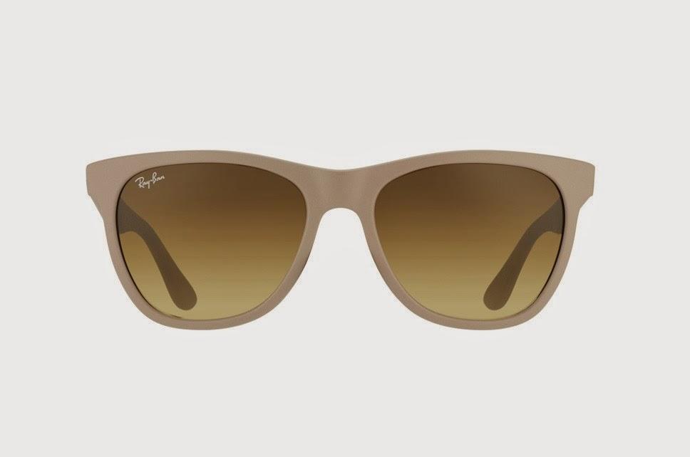 Gafas de sol ¡También en invierno!