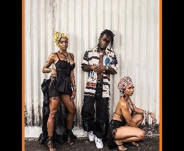 Burna Boy – Gbona - Bangs Entertainment