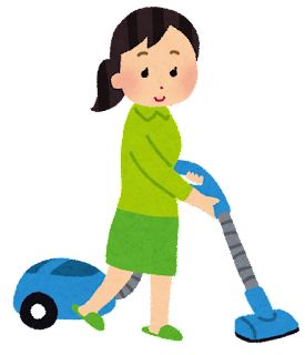 主婦 コバエ対策 掃除