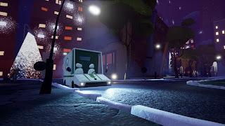 Hello Neighbor Hide and Seek Xbox One Wallpaper