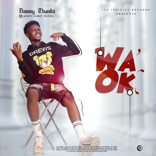 MUSIC: Dammy Thunda - Was Ok