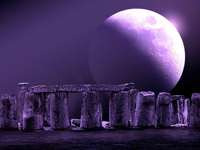 Луна без курса август 2021
