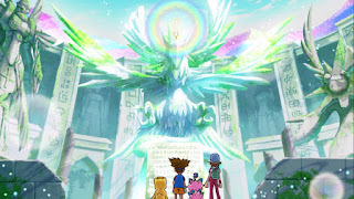 Digimon Adventure (2020) - 05 Subtitle Indonesia and English