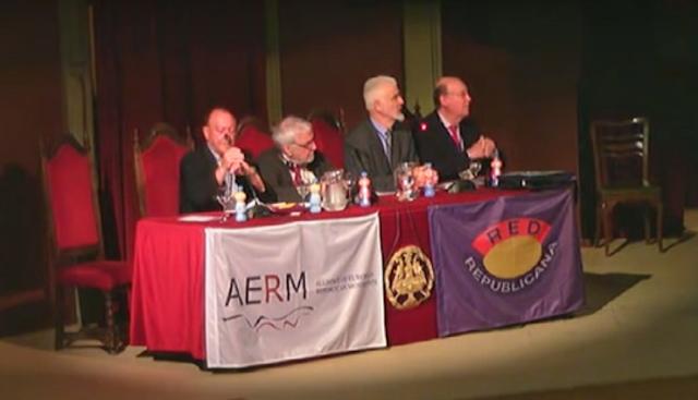 VII Convención de la Alianza de Movimientos Republicanos Europeos.