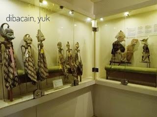 """mengenal peradaban budaya jawa di museum sonobudoyo"""